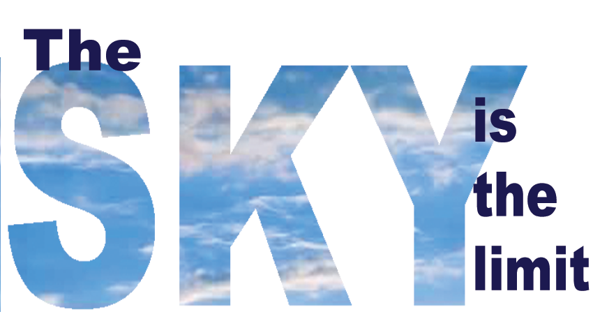 850x480 - Sky is the Limit