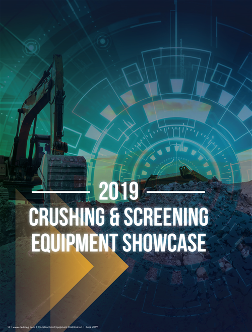 coverpage June 2019 - Crushing Showcase - final