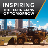 Inspiring the Technicians of Tomorrow 200 x 200