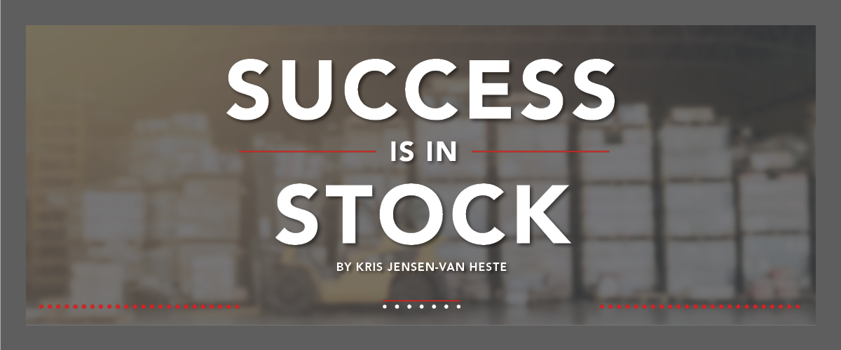 Success is in Stock 1200 x 500
