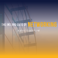 The Ins and Outs of Networking 200 x 200